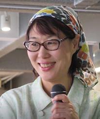 本道佳子さん